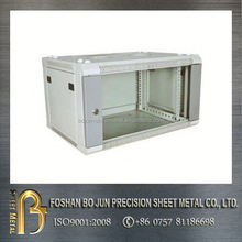 china supplier manufacture rack cabinet customized 19u rack cabinet