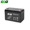 SLA AGM battery VRLA 12v 100ah solar battery for home