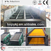 High Screening Construction Material Vibrating Screen Polyurethane Sieve