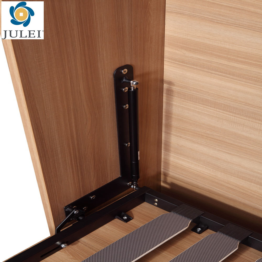 space saving furniture mechanism JL-WDK01H for folding wall bed
