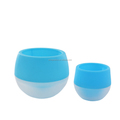 Mini self -watering flower pot/desktop self-watering flower pot
