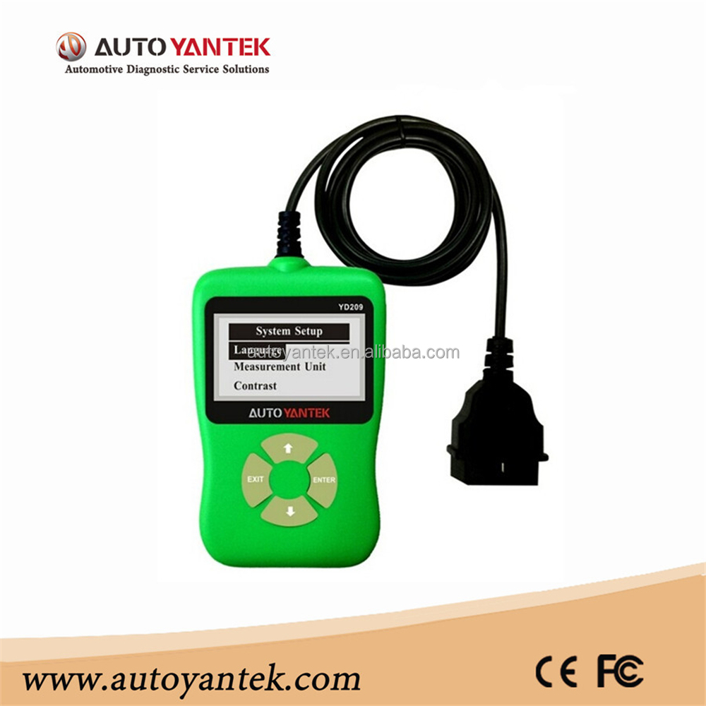 2017 NEW Super Diagnostic Tool OBD2 CAN Scanner Code Reader