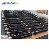 Manufacture Direct Sale different types adjustable hydraulic cylinder for fitness