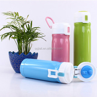 Stainless Steel Vacuum Flask/Travel Mugs/Office Water cups drinking bottle