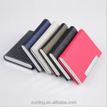 Hot selling saffiano leather card case / leather business card holder <strong>wallet</strong>