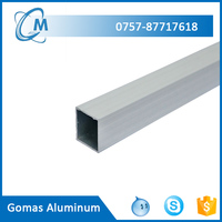 6063 t5 aluminum alloy profile office partition wall material