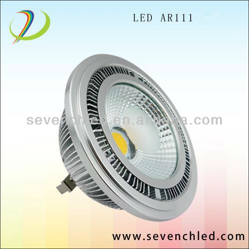 QR111 Lamp with LED Array 15W