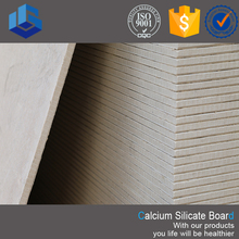 Acoustic Waterproof And Fireproof Calcium Silicate Board Specification