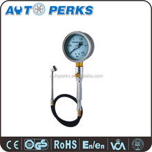 Hot Sale Tire Pressure Indicator With Round Gauge
