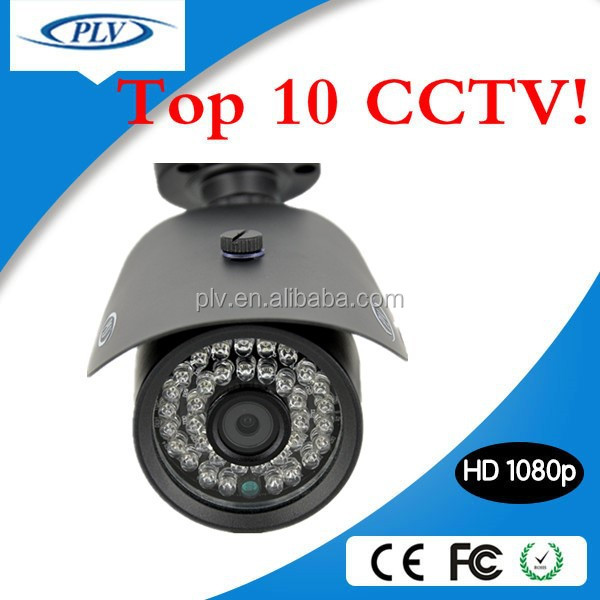 960P COMS CCTV IP digital night vision camera with ip cam app