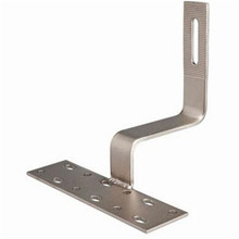 solar panel mounting plain tile roof hook