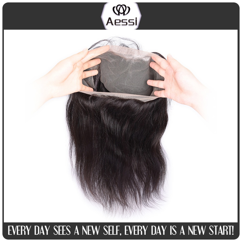 5%discount hair closure last 5 days,360 lace frontal closure,High quality 8A 360 closure and 4*4 frontal lace closure