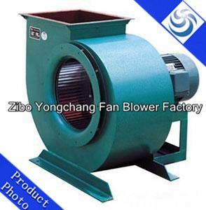 Exhaust/Boiler/Mine/axial fans for coal mine