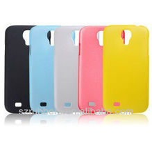 Silicone case for sumsung galaxy s4 i9500
