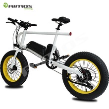 Full aluminum alloy frame electric dirt bike for sale