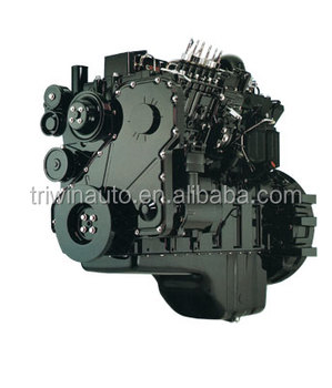 High quality C series diesel engine assembly C260 33