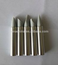 New!! Different shape silicone head cosmetic brush set