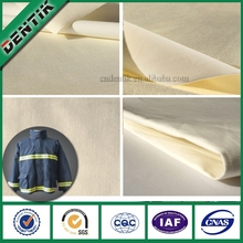 Wholesale 100% cotton fabric, flame retardant waterproof fabric for safety clothing/garment/workwear