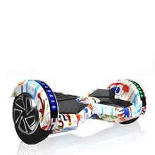 wholesale 8 inch 2 wheel bluetooth electric balancing scooter hoverboard UL2272