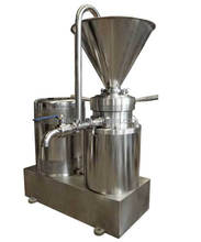 Colloid Mill for Food Factory Small Colloid Mill JMF 80