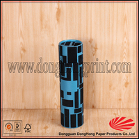 Lip Gloss Packaging Paper Tube Manufacturer