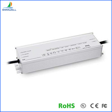 IP67 80W LED street light driver constant current waterproof power supply