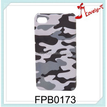 China Yiwu Phone cases factory low price camouflage mobile phone covers, design cell phone covers