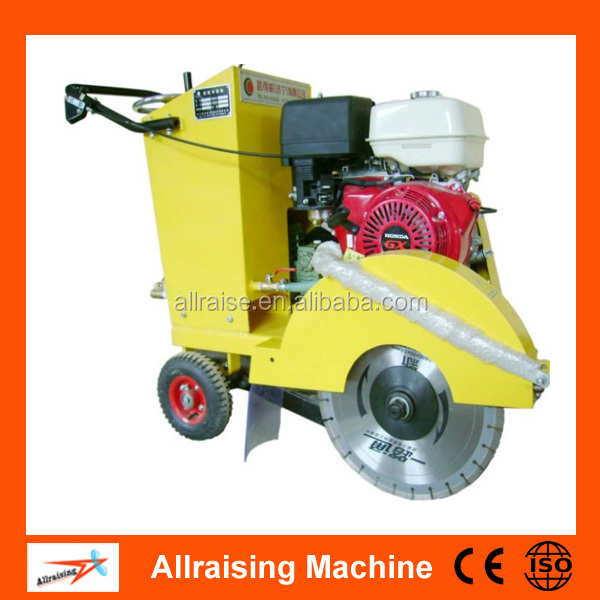Manufacture Gasoline Road Cutting Machine for sale
