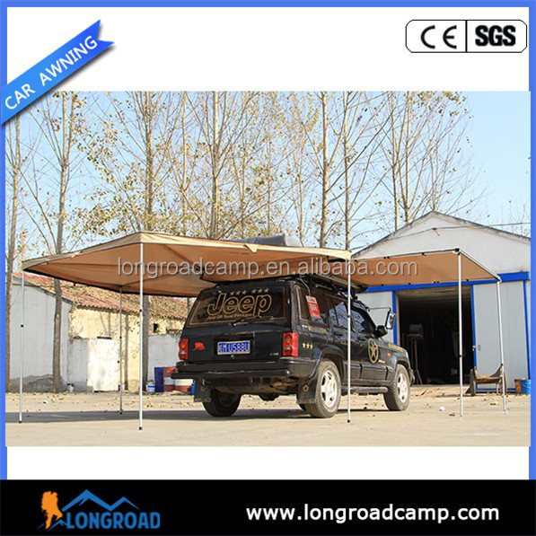 pop up freight truck awnings for sale china