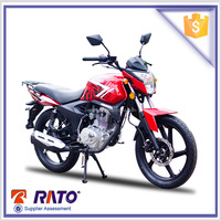 Wholesale China factory price 150cc racing motorcycle with four stroke engine