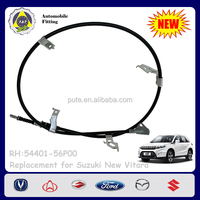High Quality Car Pars 54401-56P00-000 Parking Brake Cable for Suzuki New Vitara 2015-2016