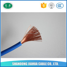 Top Quality PVC Cable Wire 1.5mm2 RV Wire