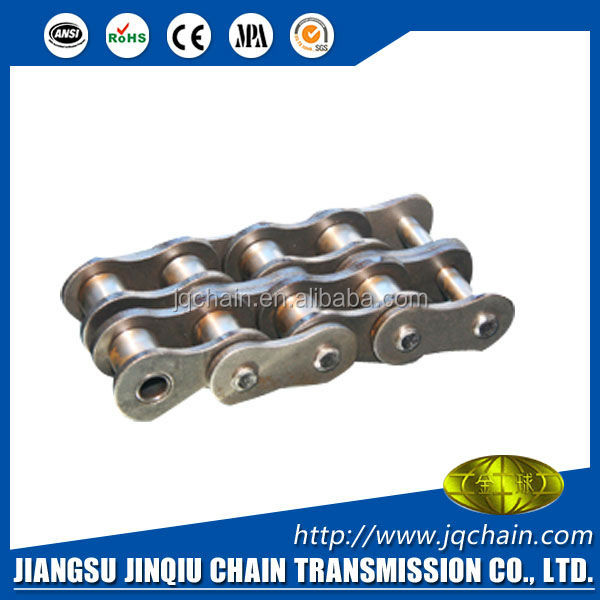 Duplex roller chain from China Manufacturer with ISO