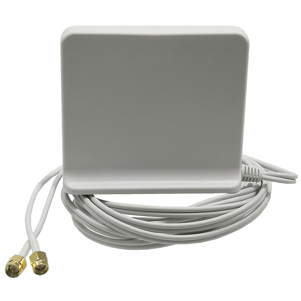 Exquisite Design Double Cable 4G/3G LTE Walan Mimo <strong>Antenna</strong>