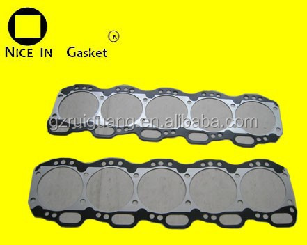 Wholesale and Excellent Quality Head Gasket 10PC1 Factory Direct Sales and Taiwan Technology