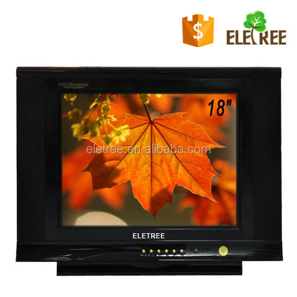 21 inch good price chinese generator supplier china tv crt tv