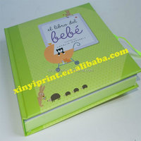 Well Childrenstory Boardbooks Printing
