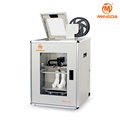China manufacturer MINGDA high-end high precision MD-4C full metal 3d printing machine industrial
