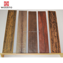 Exterior Wall House Decorative Flooring Plank Siding