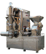 model WF dust collecting herbs pulverizer machine coffee grinding equipment