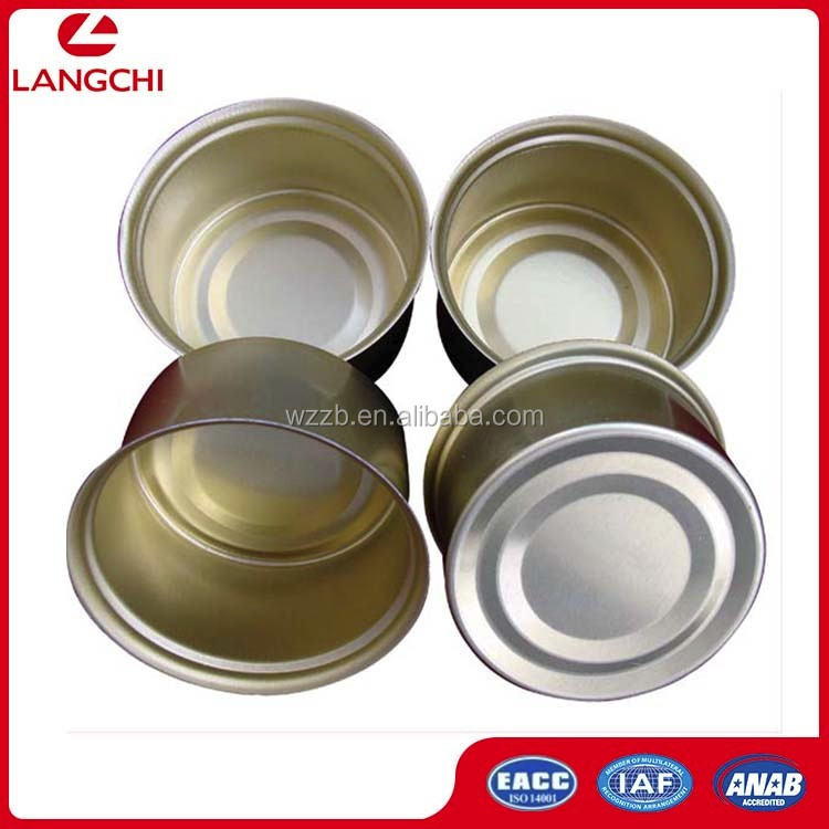 Custom Made Good Quality Recycle Aluminum Cans