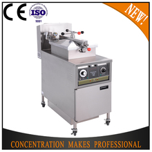 PFG-500 chicken general high quality KFC gas fryer 2 tanks 2 baskets