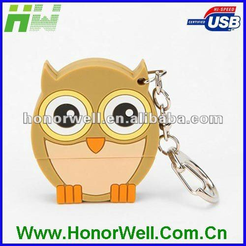 Cute USB Flash Dive Pen Drive