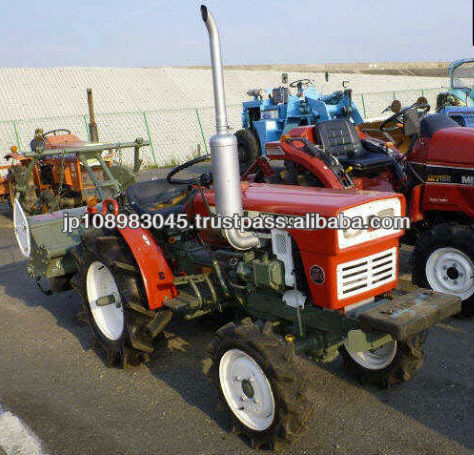 Yanmar Tractor farm equipment