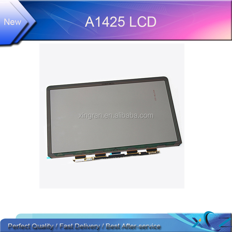 "Laptop replacement LED Display LCD Panel Screen for Apple MacBook Pro 13"" A1425 A1502 year New Original 2013 LP133WQ1-SJA1"