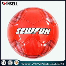 best price high quality indoor soccer ball/futsal ball