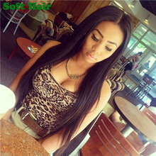 Wholesale cheap brazilian human hair full lace wig in dubai 80% density remy hair wig
