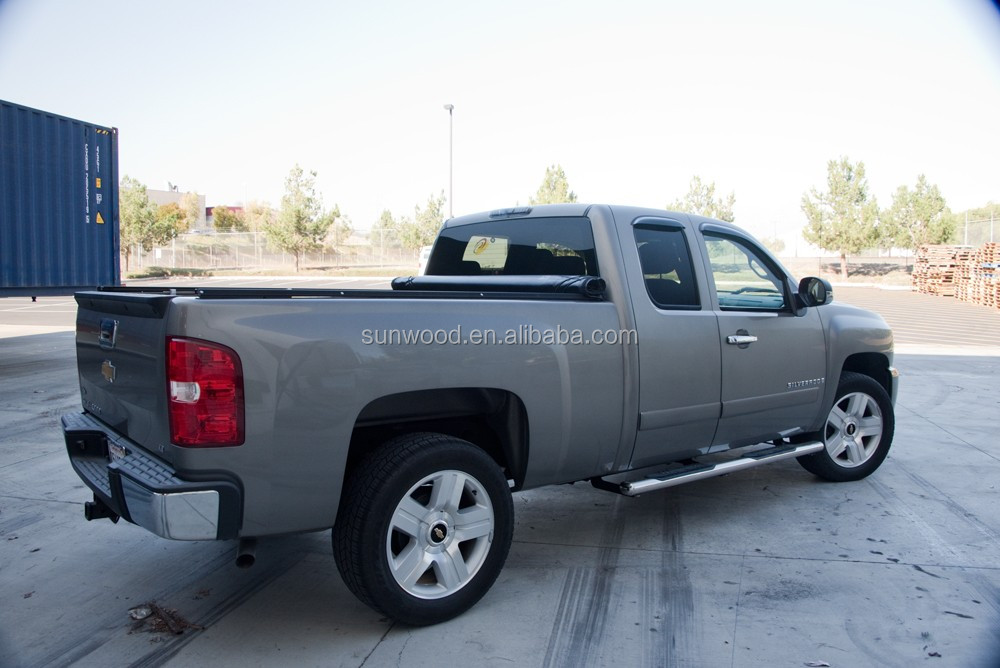 Wholesale Pickup truck accessories for suzuki pick up tonneau covers