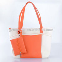 leater handbag wholesale in China