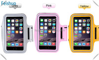 Customized professional for iphone 5 pvc waterproof bag